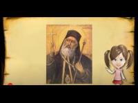GalilaiaTV: Η ζωή του Αγίου Γρηγορίου του Ε´ -παιδικό- Γραφείο Νεότητας Ι.Μ.Φωκίδος