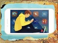Διαδικτυακό Σεμινάριο «Σύγχρονοι προβληματισμοί για την Κατήχηση»-Ίδρυμα Νεότητος & Οικογένειας Ι.Αρχιεπισκοπής Αθηνών