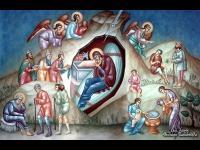 Ορθόδοξα Αληθινά Χριστούγεννα!! Αρχ.Ιακώβου Κανάκη