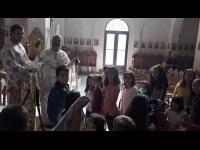 Έναρξη κατηχητικών στον Ι.Ν.Αγίων Θεοπατόρων Ιωακείμ και Άννης ΑΝΘΟΚΗΠΩΝ Ν.ΕΥΚΑΡΠΙΑΣ