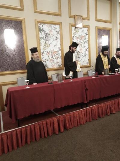 Εκδήλωση για τους Τρεις Ιεράρχες από την Ι. Μητρόπολη Γλυφάδας, Ελληνικού, Βούλας, Βουλιαγμένης και Βάρης