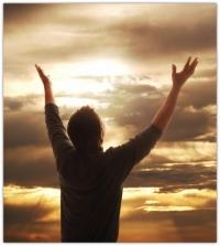 Καινούριος χρόνος κάθε πρωί, ο πιστός κάθε πρωί ζει μια καινούργια πρωτοχρονιά