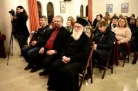 Το Εορταστικό διήμερο των Τριών Ιεραρχών στην Σκιάθο