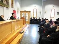 Πραγματοποιήθηκε η ετήσια Σύναξη των Κατηχητών και των Στελεχών της Ιεράς Μητροπόλεως Εδέσσης, Πέλλης και Αλμωπίας