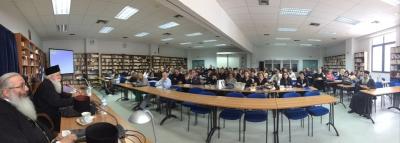 Επιτυχημένο το Συνέδριο Κατηχητών της Ιεράς Μητροπόλεως Δημητριάδος