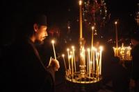 Συμβολισμοί στην Θεία Λειτουργία