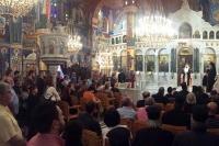 Ξεκινούν την λειτουργία τους τα κατηχητικά στην Ιερά Μητρόπολη Χαλκίδος - 8/10/2017