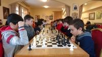 Ολοκληρώθηκε το 1ο Διενοριακό Πρωτάθλημα Σκάκι, του Αθλητικού Οργανισμού «Ο ΑΓΙΟΣ ΝΕΣΤΩΡ» της Ι. Μ. Γλυφάδας, Ε. Β. Β. & Β.
