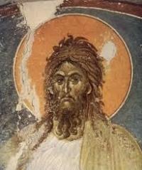 Η Σύναξις του Τιμίου ενδόξου Προδρόμου και Βαπτιστού Ιωάννου του Προδρόμου