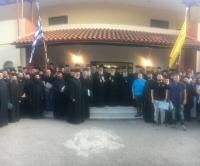 Ολοκληρώθηκαν οι Εργασίες του 6ου Πανελλήνιου Συνεδρίου Ιερέων Νεότητος και Κατηχητών