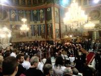 Πραγματοποιήθηκε η 15η κατά σειρά, Μουσική Εκδήλωση προετοιμασίας για την Εορτή των Χριστουγέννων, της Ιεράς Μητροπόλεως Γλυφάδας, Ελληνικού, Βούλας, Βουλιαγμένης και Βάρης