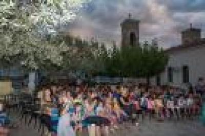 Χριστουγεννιάτικη παιδική εκδήλωση διοργανώνει η Ενορία Παναγίας Δεσποίνης Λαμίας 12/12, 17.30