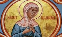 Η αγία προφήτις Άννα, μητέρα Σαμουήλ του προφήτου († 9 Δεκεμβρίου)