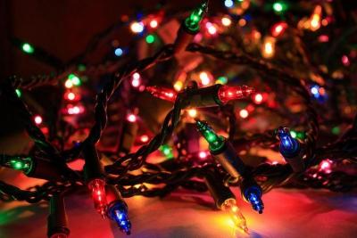Χριστουγεννιάτικη γιορτή στον Ιερό Ναού του Αγίου Τρύφωνα Καματερού - 18/12