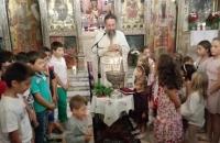 Αγιασμός και κατηχητική σύναξη στο Πνευματικό Κέντρο των Αγίων Πάντων- Το πρόγραμμα των συνάξεων