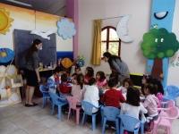 Βίντεο από την Εορταστική Έναρξη των κατηχητικών σχολείων Ι.Ν.Αγίου Ιωάννου Παραλίας Πατρών