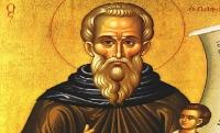 Άγιος Στυλιανός, ο προστάτης των παιδιών (1ο Μέρος)