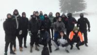 Εκδρομή στο Χιονοδρομικό Κέντρο Μαινάλου - Νεαν. Συντροφιές του Ιερού Ναού Αγίου Στυλιανού Γκύζη