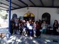Έναρξη Παιδικών και Νεανικών Συντροφιών Ιερού Ναού Ευαγγελισμού Της Θεοτόκου Νέας Χαλκηδόνας