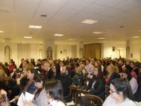 Πραγματοποιήθηκε Συνάντηση επιμόρφωσης Κατηχητών από την Αρχιεπισκοπή και την Αποστολική Διακονία