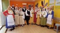 Άρωμα Ελλάδας για 3η συνεχόμενη χρονιά στον Ιερό Ναό Αγίου Στυλιανού Γκύζη