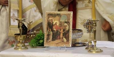 Αγιασμός Έναρξης Κατηχητικών Συντροφιών και Ενοριακών Δραστηριοτήτων στην Παναγία Πρασίνου Λόφου - 24/09/2017