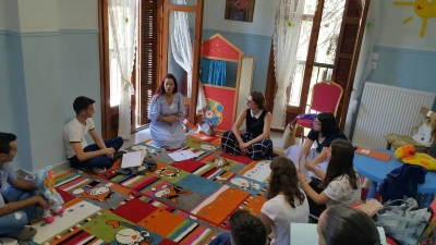 Δημιουργική και ουσιαστική η Α' Ημερίδα Κατηχητών Δυτικής Μακεδονίας και όμορων Μητροπόλεων