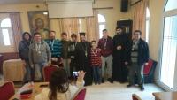 Διεξήχθηκε το 2ο Διενοριακό Πρωτάθλημα Σκάκι, του Αθλητικού Οργανισμού «Ο ΑΓΙΟΣ ΝΕΣΤΩΡ» της Ι. Μ. Γλυφάδας, Ε. Β. Β. & Β.